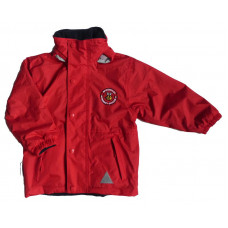 Braidwood Primary Heavyweight Jacket