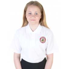 Braidwood Primary Polo Shirt