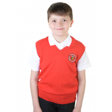 Braidwood Primary Cotton Tanktop