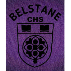 Carluke High School PE T-Shirt - Belstane