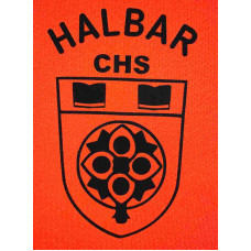 Carluke High School PE T-Shirt - Halbar