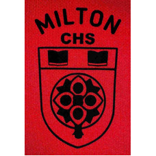 Carluke High School PE T-Shirt - Milton