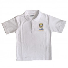 Carluke Primary Polo Shirt