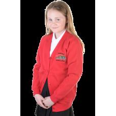 Carmichael Primary Sweatshirt Cardigan