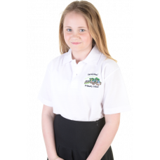 Carmichael Primary Polo Shirt
