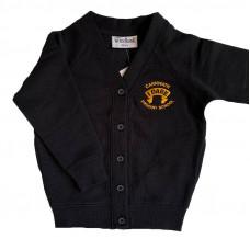 Carnwath Primary Cardigan Sweatshirt