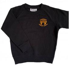 Carnwath Primary Crew Neck Sweatshirt