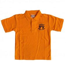 Carnwath Primary Polo Shirt