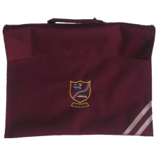 Carstairs Junction Primary Book Bag