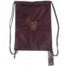 Carstairs Junction Primary Gym Bag