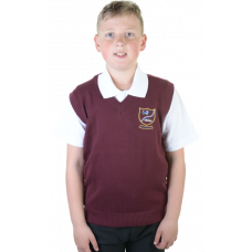 Carstairs Junction Primary Cotton Tanktop