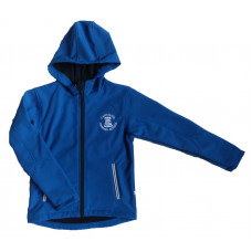 Carstairs Primary Softshell Jacket