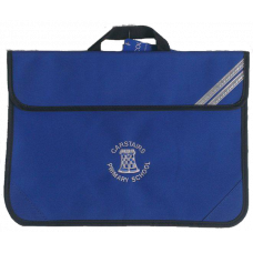 Carstairs Primary Book Bag