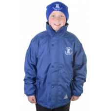 Carstairs Primary Heavyweight Jacket