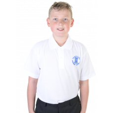 Carstairs Primary Polo Shirt