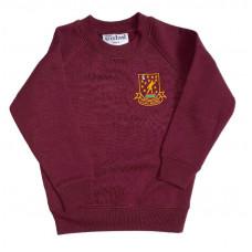 Coalburn Primary Crew Neck Sweatshirt