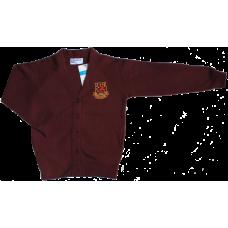 Coalburn Primary Sweatshirt Cardigan