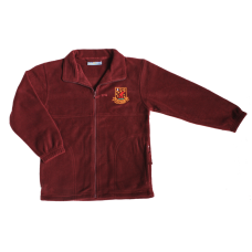 Coalburn Primary Fleece Jacket