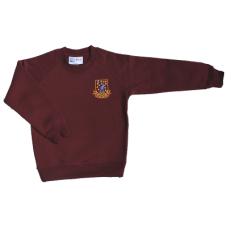 Coalburn Primary Crew Neck Sweatshirt
