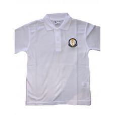 Crawforddyke Primary Polo Shirt