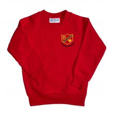 Douglas Primary Crew Neck Sweatshirt