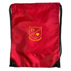 Douglas Primary Gym Bag