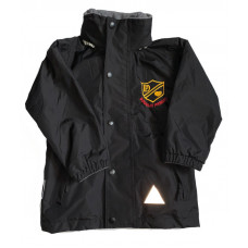 Douglas Primary Heavyweight Jacket