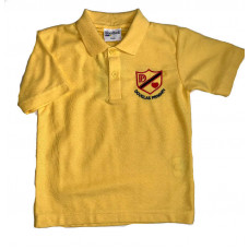 Douglas Primary Polo Shirt