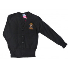 Forth Primary Cotton Cardigan