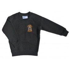 Forth Primary Crew Neck Sweatshirt