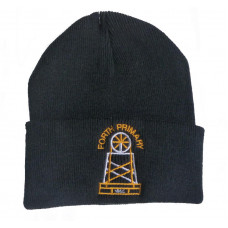 Forth Primary Wooly Hat