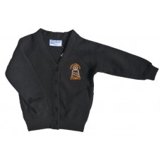 Forth Primary Sweatshirt Cardigan