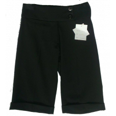 Black City Shorts