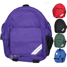 School Bag - Infant Backpack