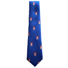 High Mill Primary Tie