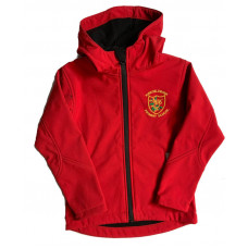 Kirkfieldbank Primary Softshell Jacket