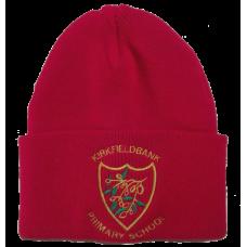 Kirkfieldbank Primary Woolly Hat