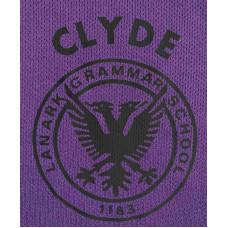 Lanark Grammar PE T-Shirt - Clyde