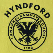 Lanark Grammar PE T-Shirt -Hyndford