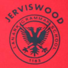 Lanark Grammar PE T-Shirt - Jerviswood