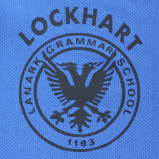 Lanark Grammar PE T-Shirt - Lockhart