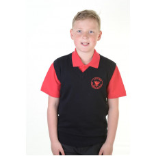 Lanark Primary Cotton Tanktop