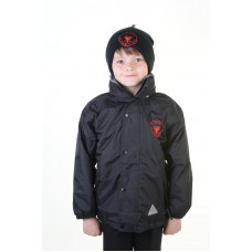 Lanark Primary Heavyweight Jacket