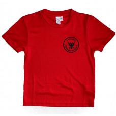 Lanark Primary Gym T Shirt
