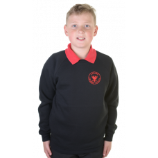 Lanark Primary Crew Neck Sweatshirt
