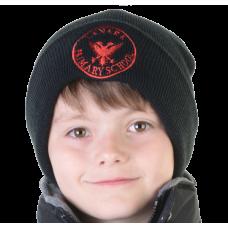 Lanark Primary Woolly Hat