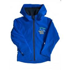 Libberton Primary Softshell Jacket