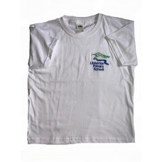 Libberton Primary Gym T-Shirt