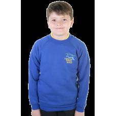 Libberton Primary Crew Neck Sweatshirt