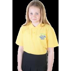 Libberton Primary Polo Shirt
